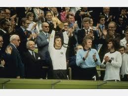 Weltmeister 1974 - Deutschland