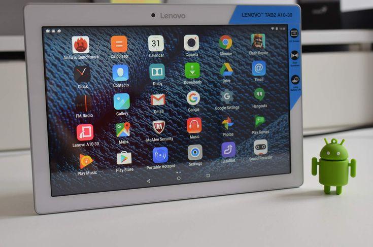 Lenovo Tab 2 A10-30 - o tabletă de 10 inch cu un preț avantajos .   În ultimii ani interesul pentru tablete a scăzut simțitor, și asta se datorează în mare parte smartphone-urilor tot mai performa... https://www.gadget-review.ro/lenovo-tab-2-a10-30/