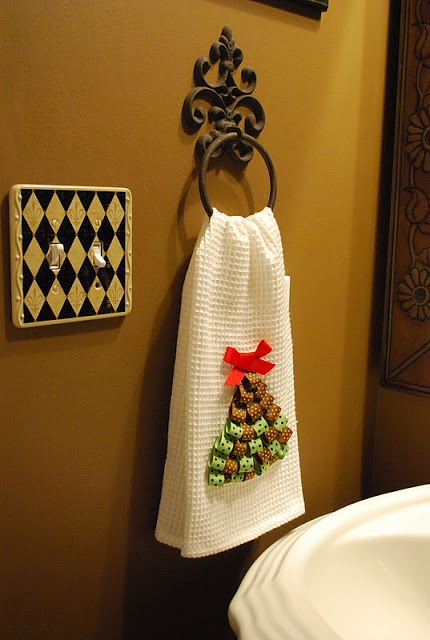 1000 Images About Diy Dish Cloths Towels On Pinterest