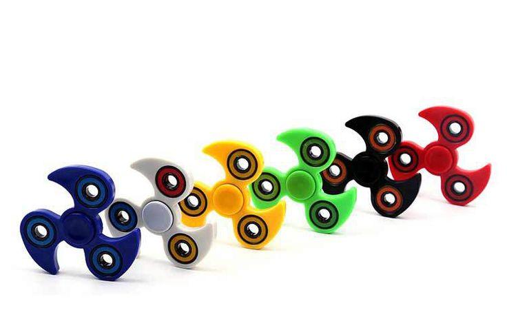 Fidget Spinner Arrival Metalworn Professional EDC Hand Spinner Torqbar Brass Fidget Toys Fidget Spinner For ADHD Fun [HS006] - $8.50 : TITLE