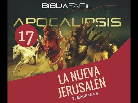 LA NUEVA JERUSALÉN   Biblia Facil