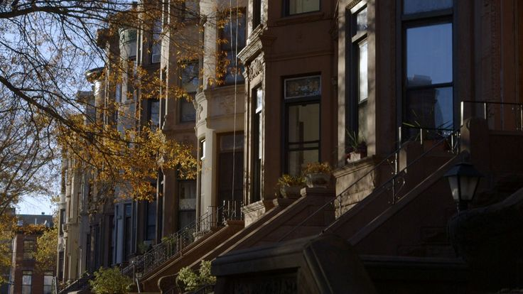 The sprawling Brooklyn neighborhood of Bedford-Stuyvesant is famous for its African-American heritage and beautiful brownstone architecture.