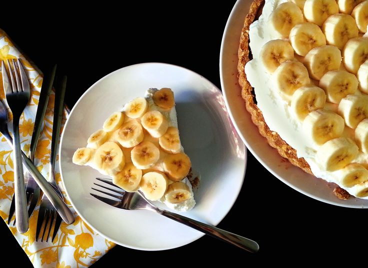 ... about Pies on Pinterest   Shaker lemon pie, Apples and Banoffee pie