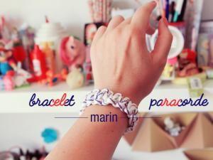 DIY : le bracelet en paracorde marin ! • Hellocoton.fr