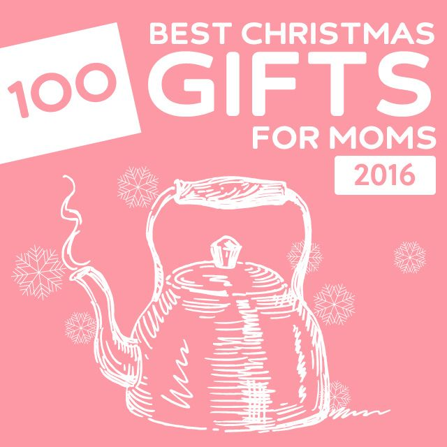 Ladies Christmas Gifts 2016 Part - 19: 100 Best Christmas Gifts For Moms Of 2017