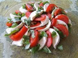 3 Easy Tomato Salad Recipes