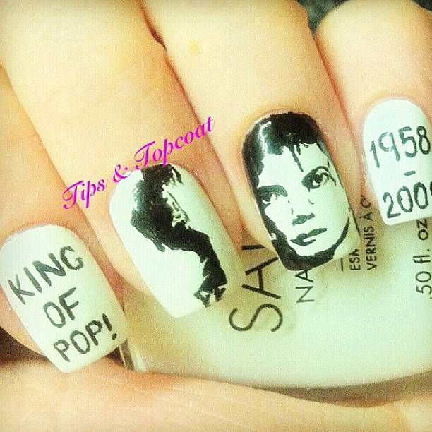 16 best mj nails images on pinterest beauty stuff celebrity omg yes prinsesfo Gallery