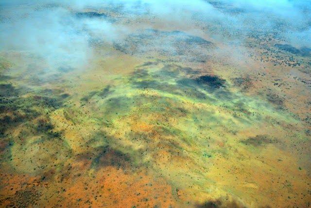 Territoires Aborigènes. #australia #landscape #Aboriginal #Aborigene