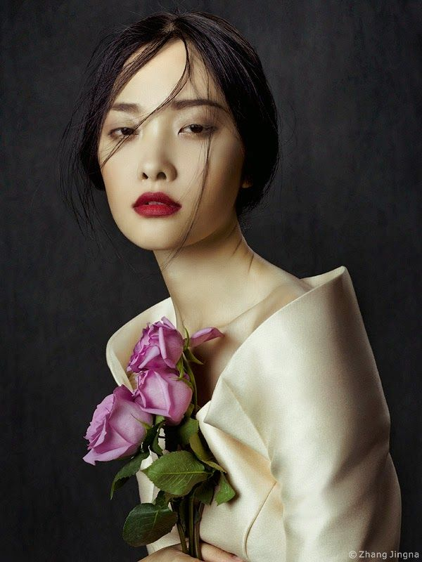 Zhang Jingna - Fashion, Fine Art, Beauty, Commercial Photography Blog: Profoto Blog Series: Commercial Photoshoot Walkthrough, from Request to Post-Production