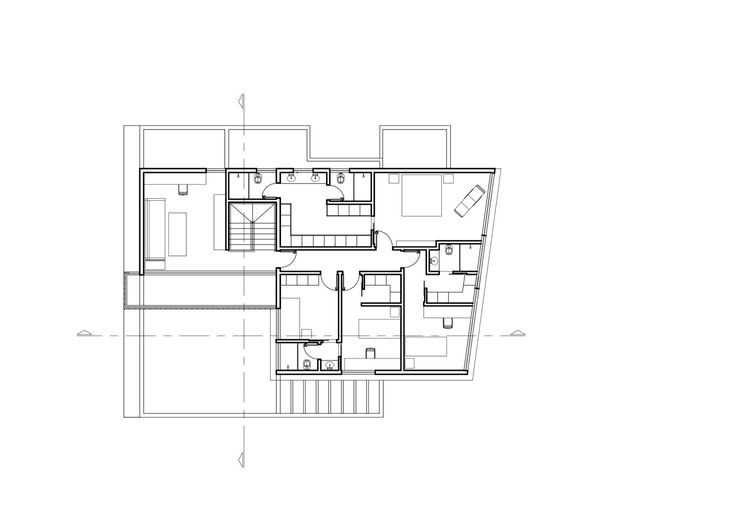 Belvedere Residence,Plan