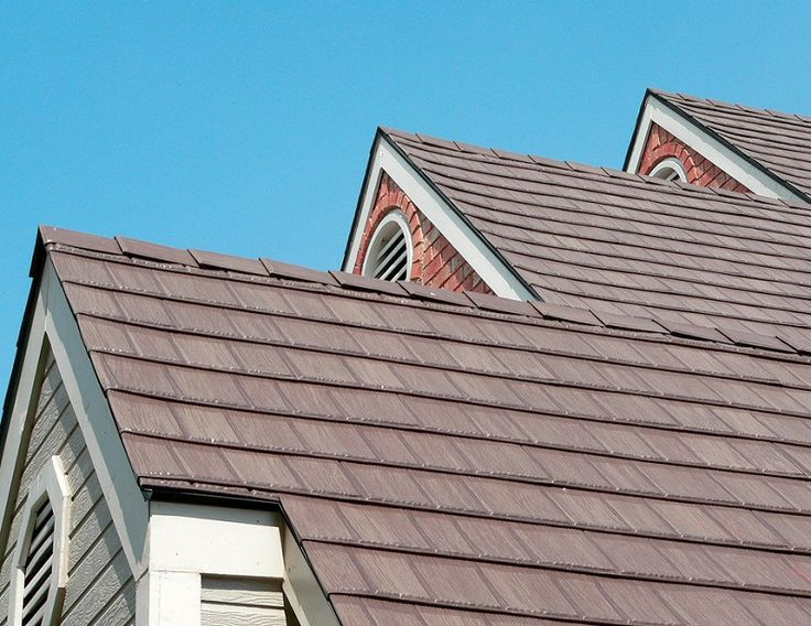 Best 25 metal roof shingles ideas on pinterest metal for Tin roof styles