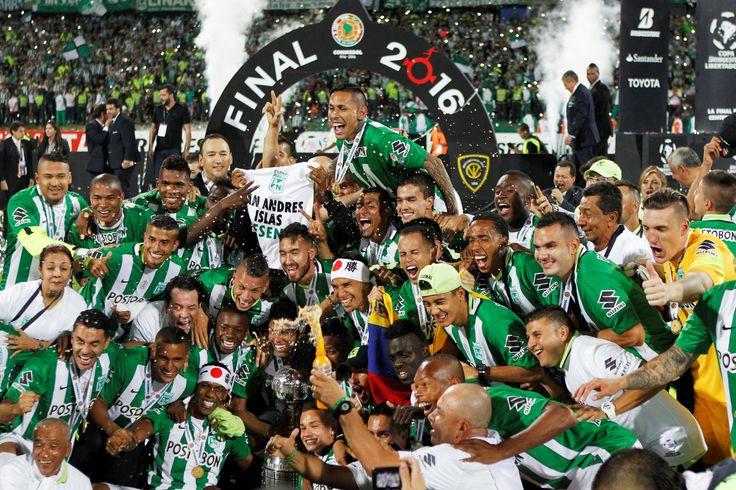 Edição de 2017 da Libertadores já tem 17 classificados; quatro são argentinos #globoesporte