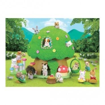 Kidstuff. Nursery Treehouse