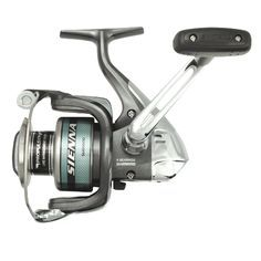 JCT❤️.  Carrete Shimano Sienna FD, carrete para pesca spinning.