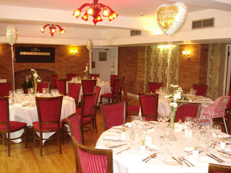 Storm wedding layout no chair covers