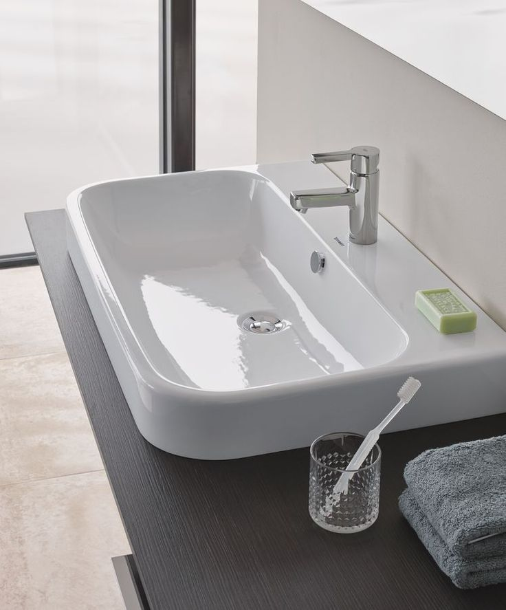 Duravit Happy D.2. - Myhome  #duravit #bathroom #happy