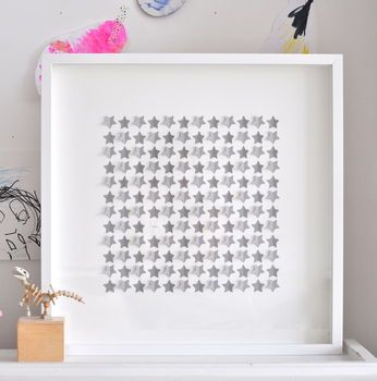 Personalised Little Stars Picture