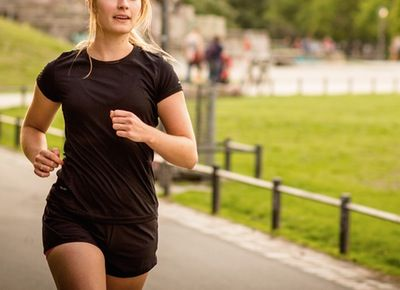 Best Workout Time: When You Should Be Running - PureWow