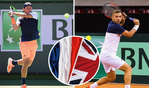 Davis Cup 2017: When is the Great Britain vs France quarter-final of the Davis Cup?