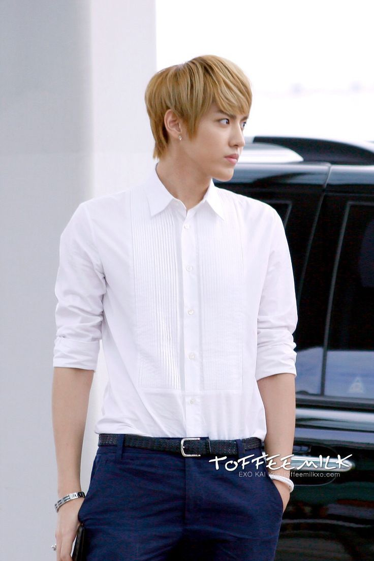 Kris airport fashion
