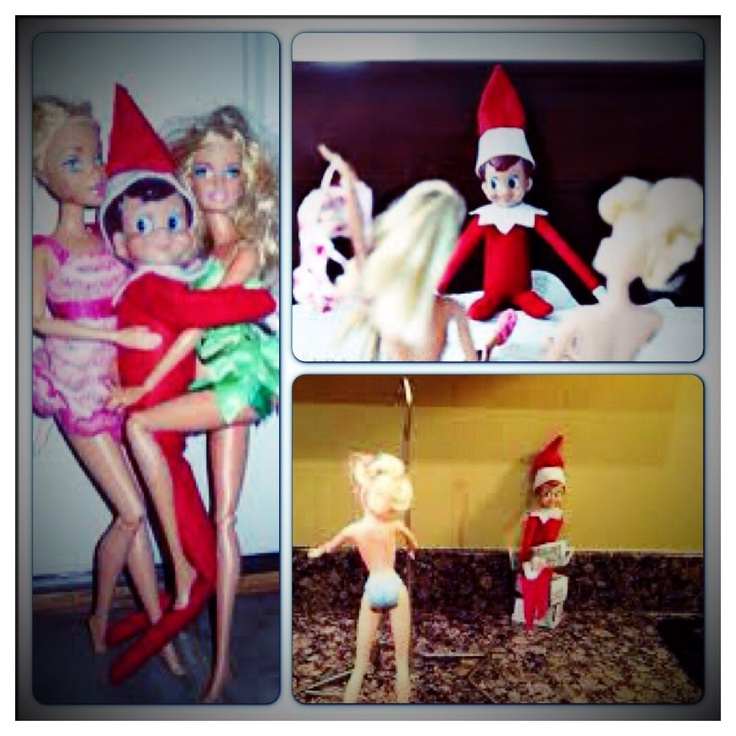 How the Elf on the Shelf works, it seems, is ultimately up to you. There are definitely ways to put a positive spin on this tradition if you decide that your family is ready for a pointy-eared friend.