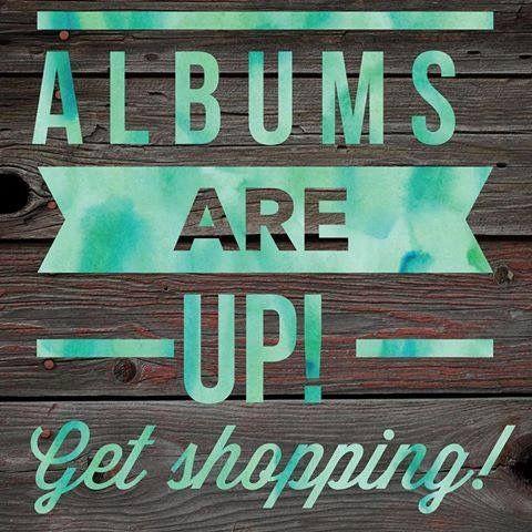 LulaRoe album sale