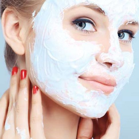 5 natuurlijke gezichtsmaskers