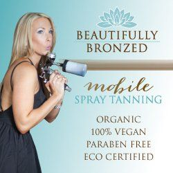Beautifully Bronzed Mobile Spray Tanning named the Best Tanning by voters on the Houston A-List