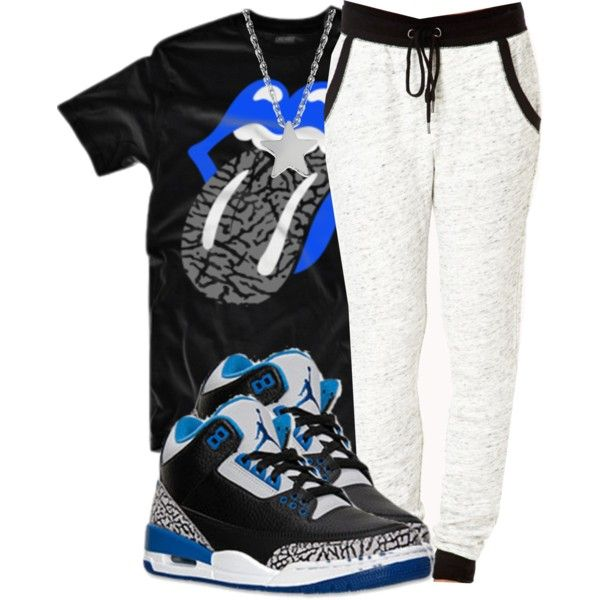 A fashion look from December 2014 featuring Forever 21 activewear pants. Browse and shop related looks.