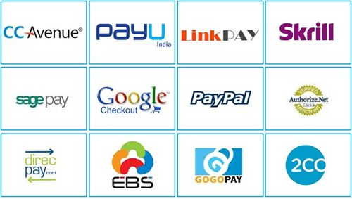 ZazPay payment gateway integration helps to the payment transaction for your customers easily through multiple payment gateways.  ZazPay is very helpful for Your website Conversion rate and your customer satisfaction.