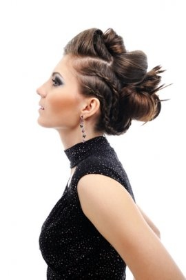 hair styles for parties 1000 ideas about edgy hairstyles on 7095 | 7095a4d23b3222e2141ff3d3b4511bb3