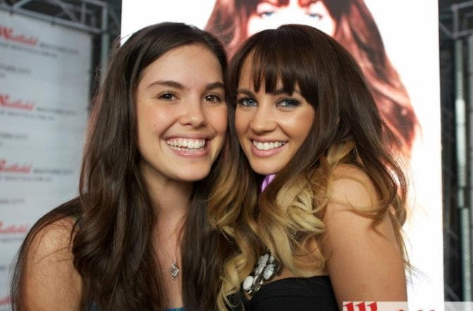 The lovely, tiny Samantha Jade such a beautiful woman