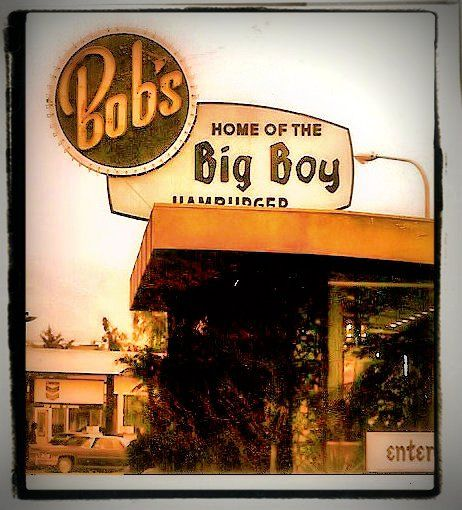 Bobs Big Boy - West Covina, 1976 | Flickr - Photo Sharing!