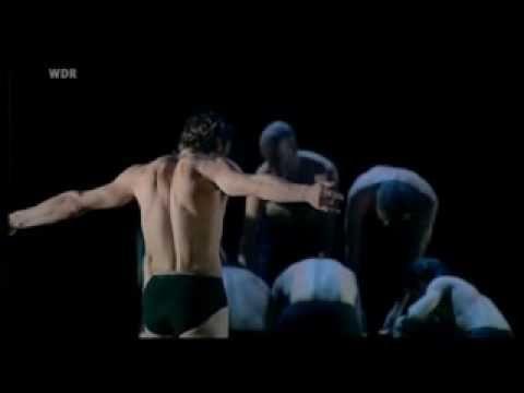 zeitgenössischer tanz contemporary dance - YouTube