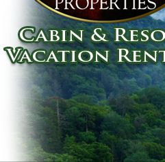 Gatlinburg Cabin Rentals | Cabins in Pigeon Forge TN | Smoky Mountains Cabins