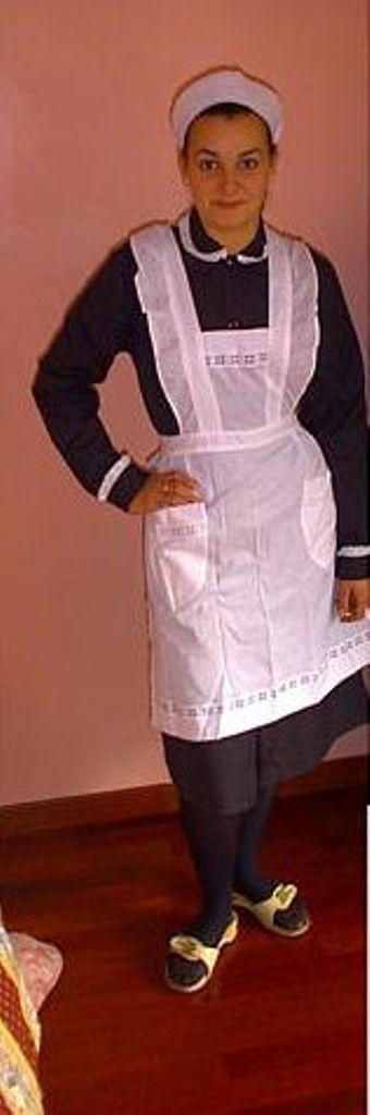 Mucama - maid