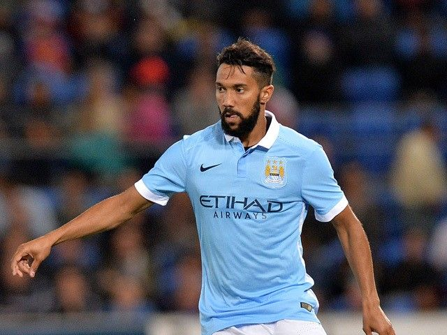 Gael Clichy: 'Manchester City should have done better in Champions League'