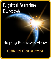 Highly skilled and educated Social Media Consultants are engaged to help businesses in all EU member countries to grow. DSEU is individually confirming the official consultant authorization.