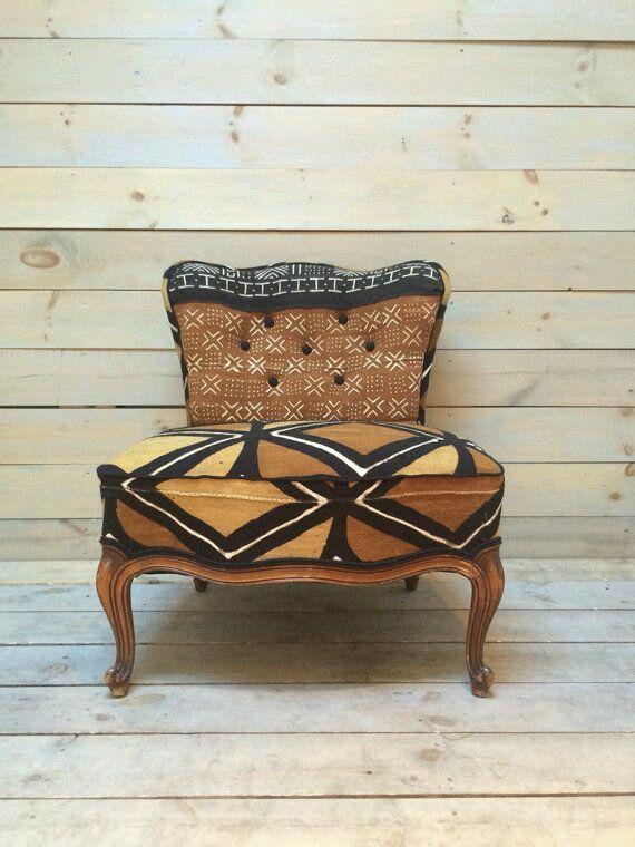 Les 182 meilleures images propos de chaises et fauteuils for Meuble africain