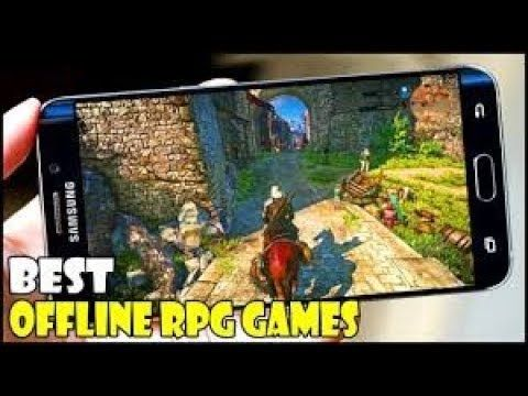 Top 25 FREE OFFLINE Games for Android 2017! | youtube