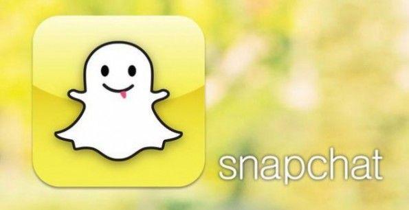 Snapchat: herramienta para crear geofiltros y añade opciones de personalización