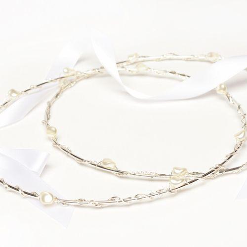Faith Stefana - Wedding Crowns