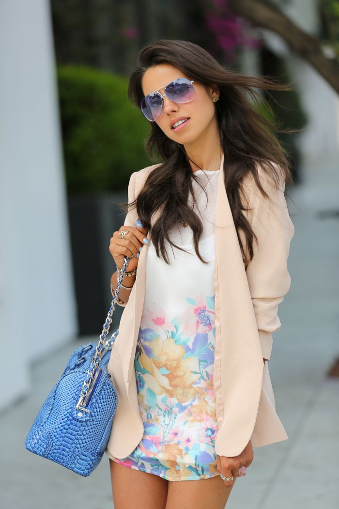 VIVALUXURY - FASHION BLOG BY ANNABELLE FLEUR: SHORT TEMPERAMENT