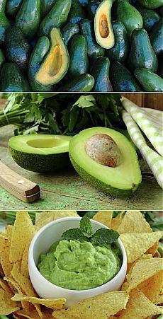 Полезный авокадо. Плод, который возбуждает, сжигает жиры и омолаживает | Женские страсти