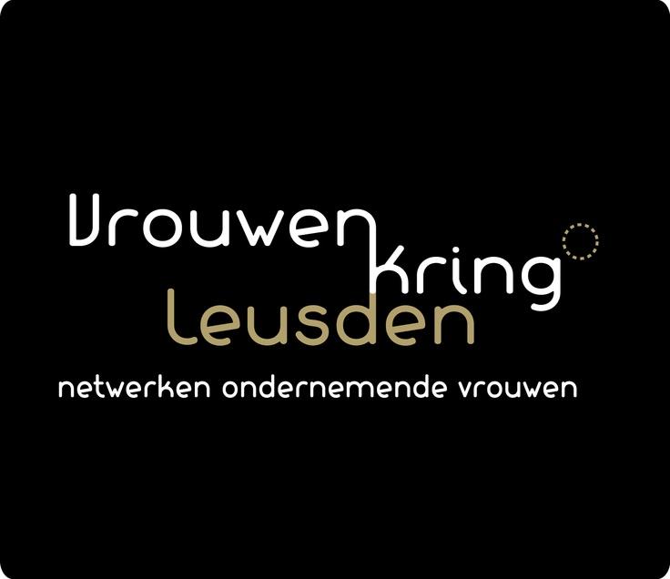 Logo Vrouwen Kring Leusden