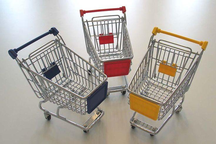 Das Einkaufsverhalten der Deutschen am POS. Einkaufsentscheider, Einkaufsverhalten, aktuelle Befragungen und Studien zum POS und POP auf www.adsolution.net