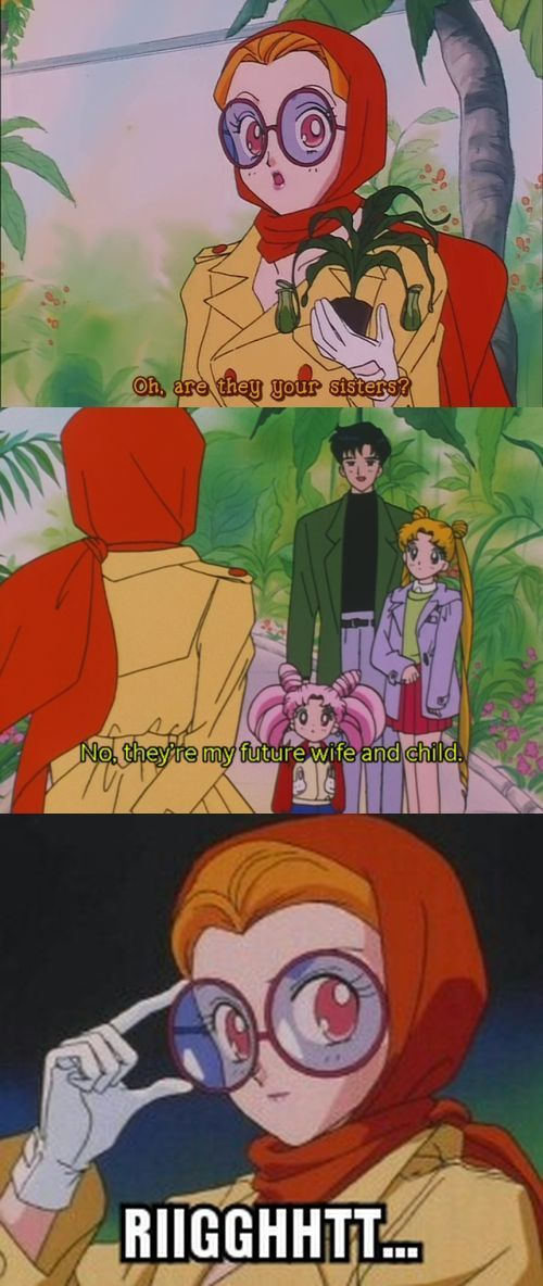 sailor moon meme