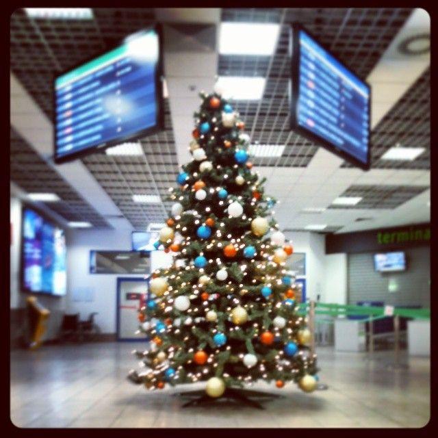 Katowice, Poland #airport
