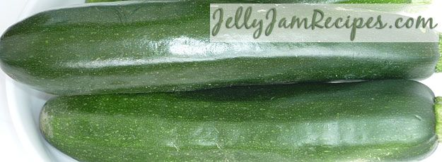 Pineapple Zucchini Jam Recipe