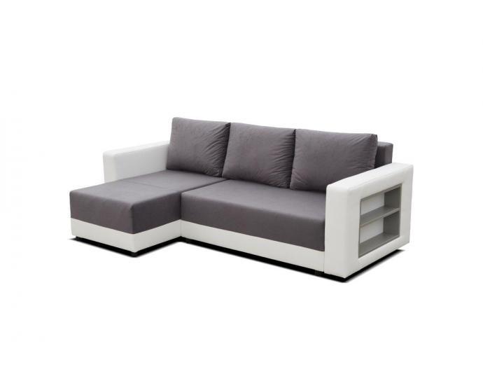 A Jirety sarok ülőgarnitúra kényelmével kényeztet | Mabyt - HU